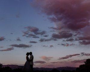 Kaeli & Chris Los Poblanos Wedding