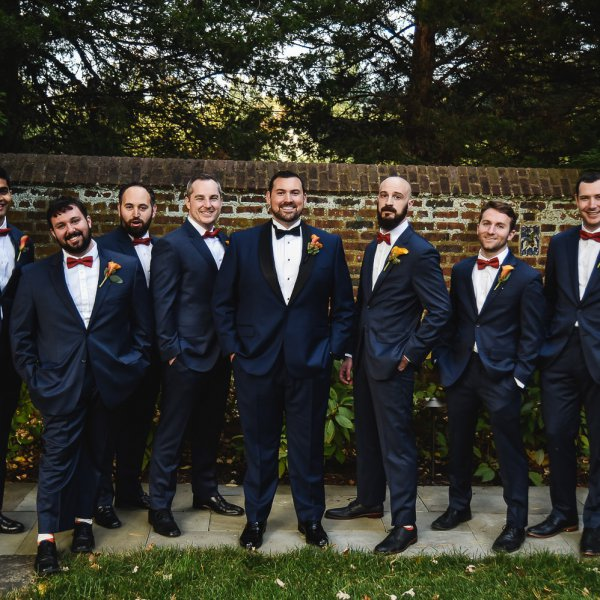 Best of Bucks County Weddings-17