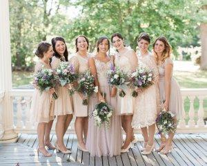 Boho Wedding at Glen Foerd on the Delaware