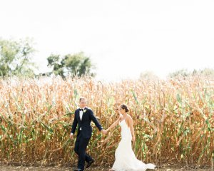 Buena Vista Conference Center: A Delaware Country Estate Wedding