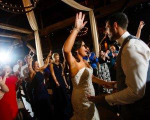 Green-Cappella Wedding at The Farm on Eagles Ridge