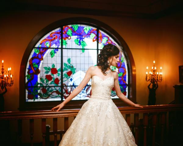 2017 Styled Bridal Shoots