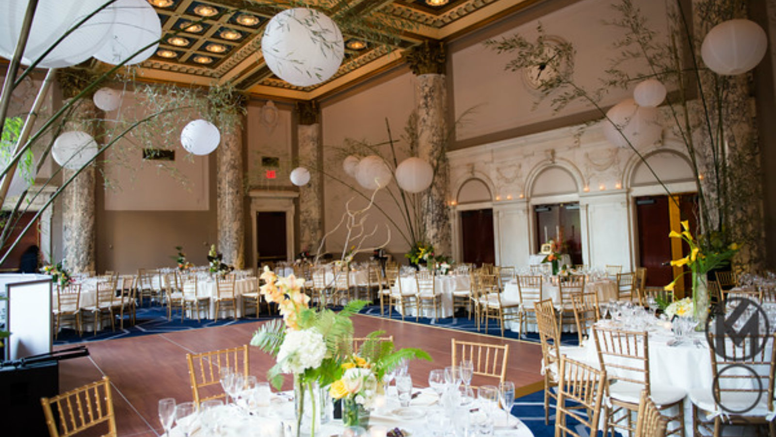 Wedding Spaces