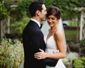 Alison and Matt's Philadelphia Wedding