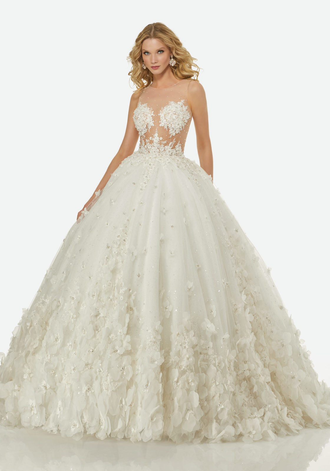 The new Randy Fenoli line