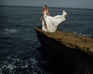 Mini Marriage in Ocean Beach