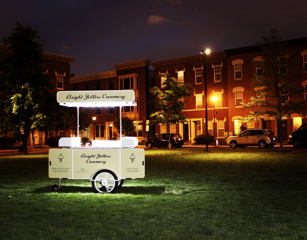 BYC Cart
