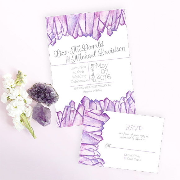amethyst_wedding_invitation_HPW