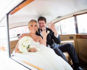 Samantha & Greg – A classic Boston Wedding at the Four Seasons Hotel
