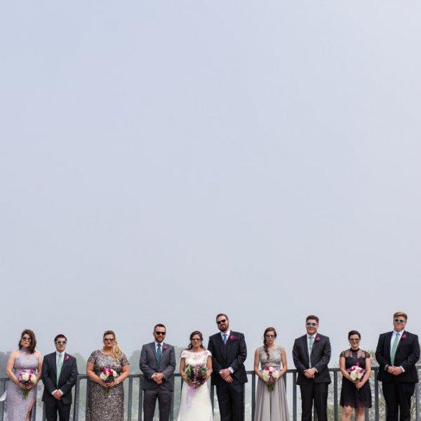 Milwaukee-bridal-party