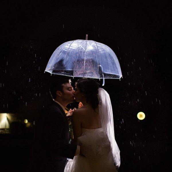 rain-kiss