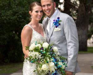 A WEDDING AT THE HISTORIC IVINSON MANSION