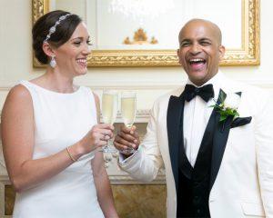 Elegant Center City Philadelphia Wedding at Historic Stotesbury Mansion