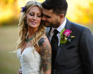 Bethany + John | Pearl S. Buck House Wedding