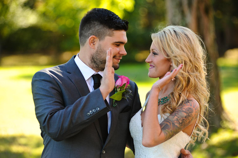 Pearl Buck House Wedding   Bethany and Jon