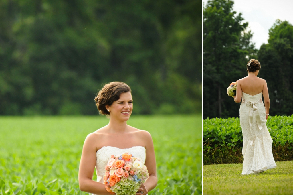 Huntingfield Creek Wedding - Sarah + Jaap-04