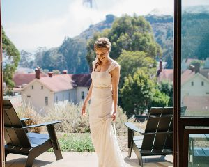 Katie and Will's San Francisco Cavallo Point Wedding!