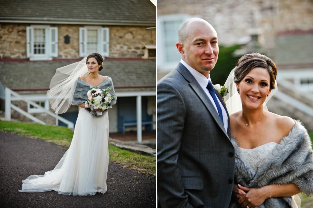 Mill Grove Wedding - Megan and Jeremy-19