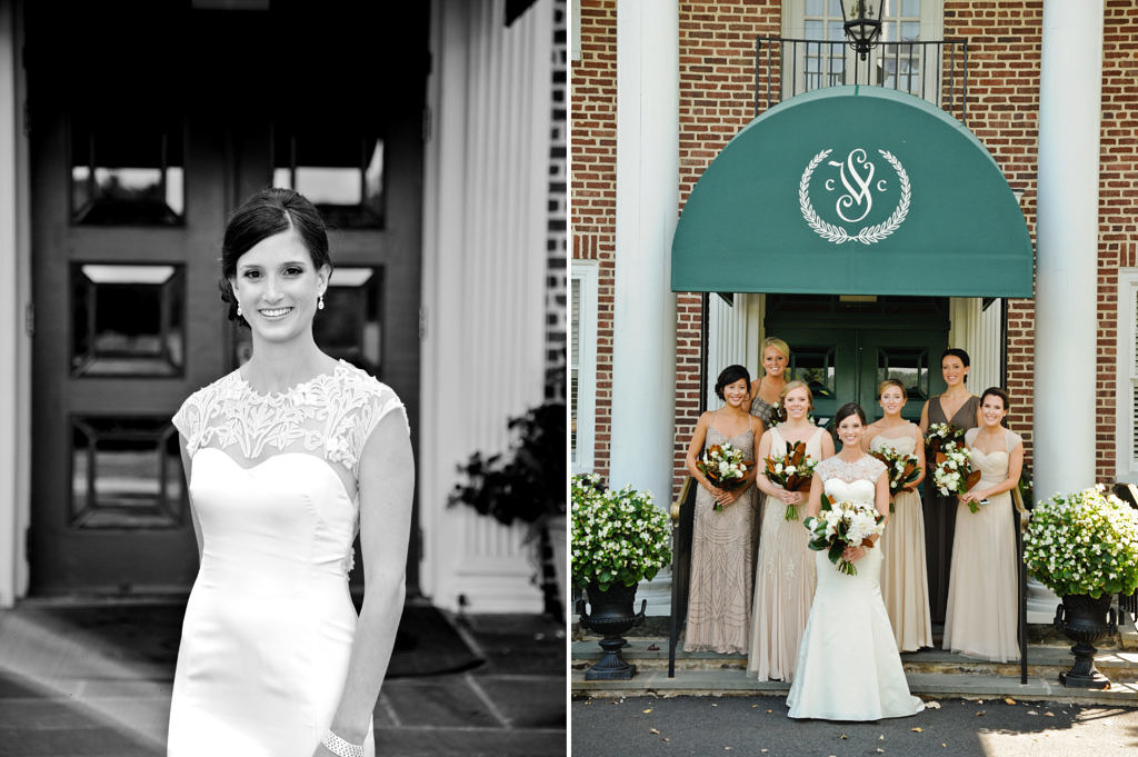 Saucon Valley Country Club Wedding