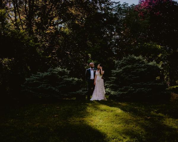 Wedding Photography Style