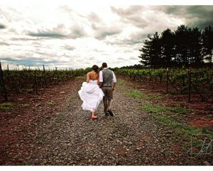 Rustic Elegance at Sand Castle Winery