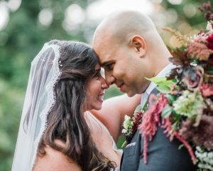 Beautiful Tent Wedding at Ridgeland Mansion