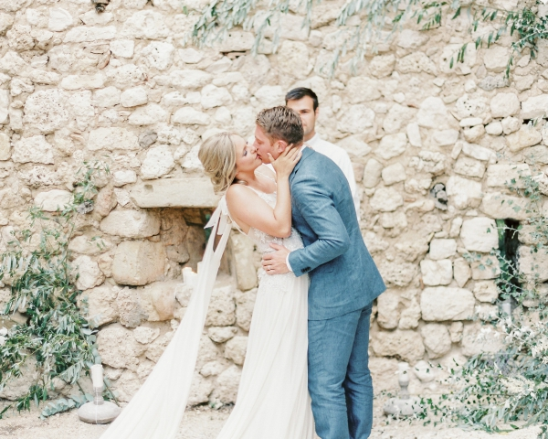 Provence Vow Renewal – Featured on Style Me Pretty 2018