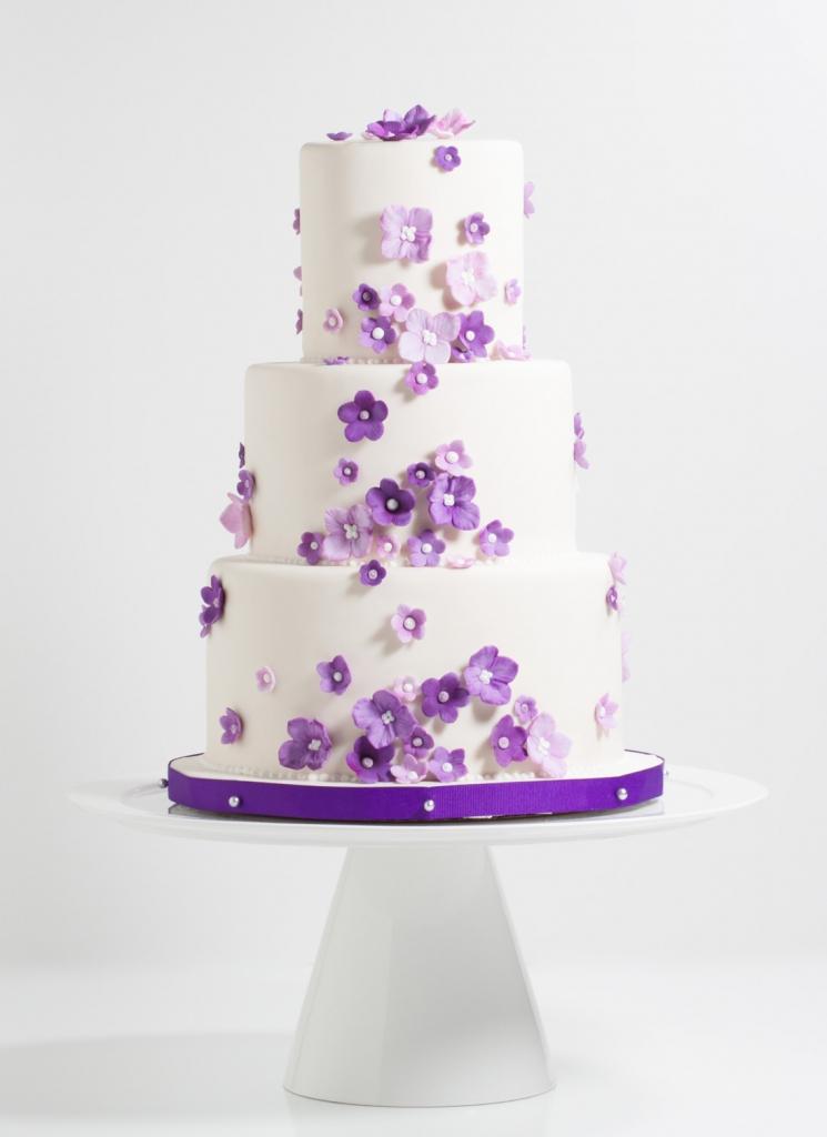 purple-posies-cake-cake