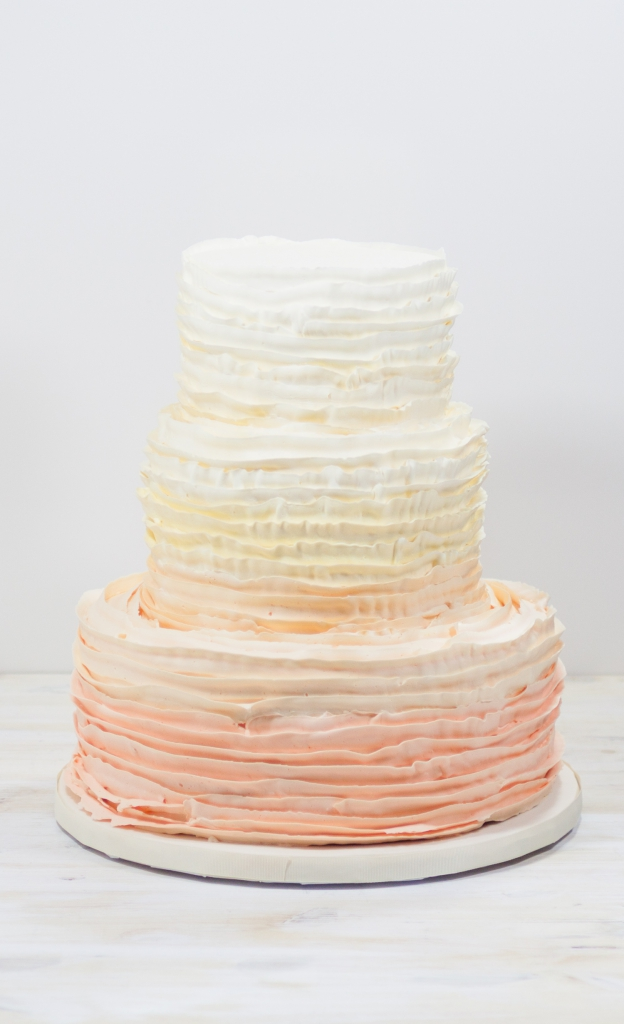 sunset-ombre-ruffle-wedding-cake-whipped-bakeshop