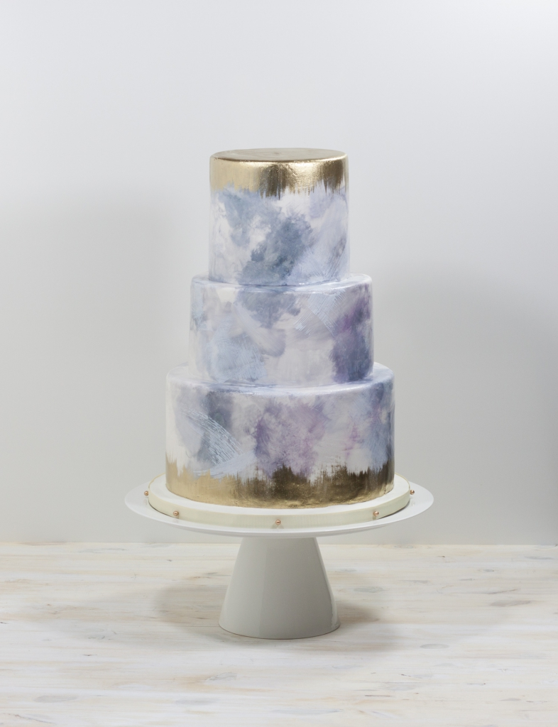 painted-grey-gold-wedding-cake-whipped-bakeshop