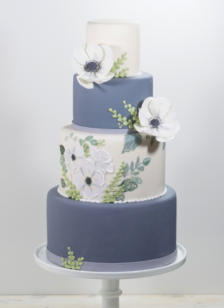 Anemone- Wedding-cake-whipped-bakeshop