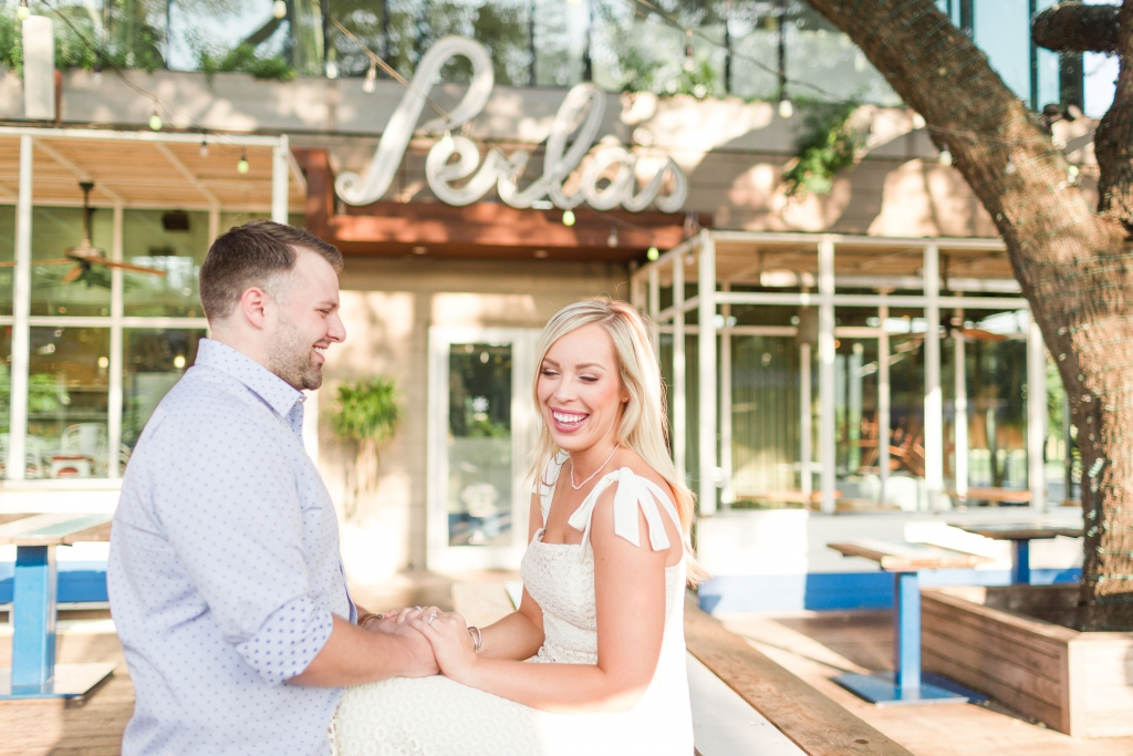south congress downtown austin engagement photos 7