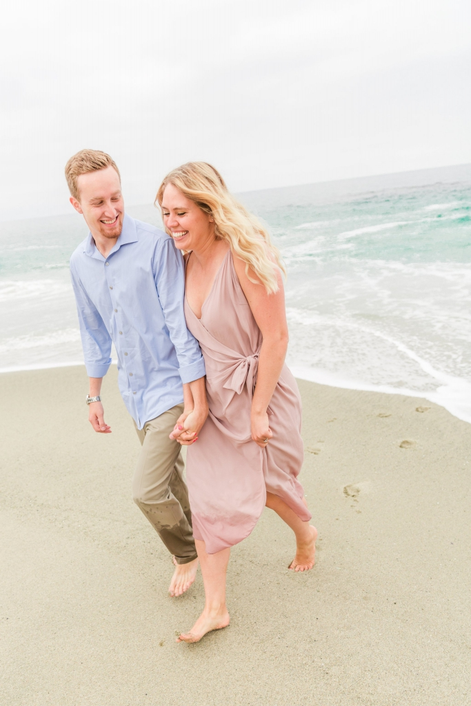 laguna beach engagement photos 22