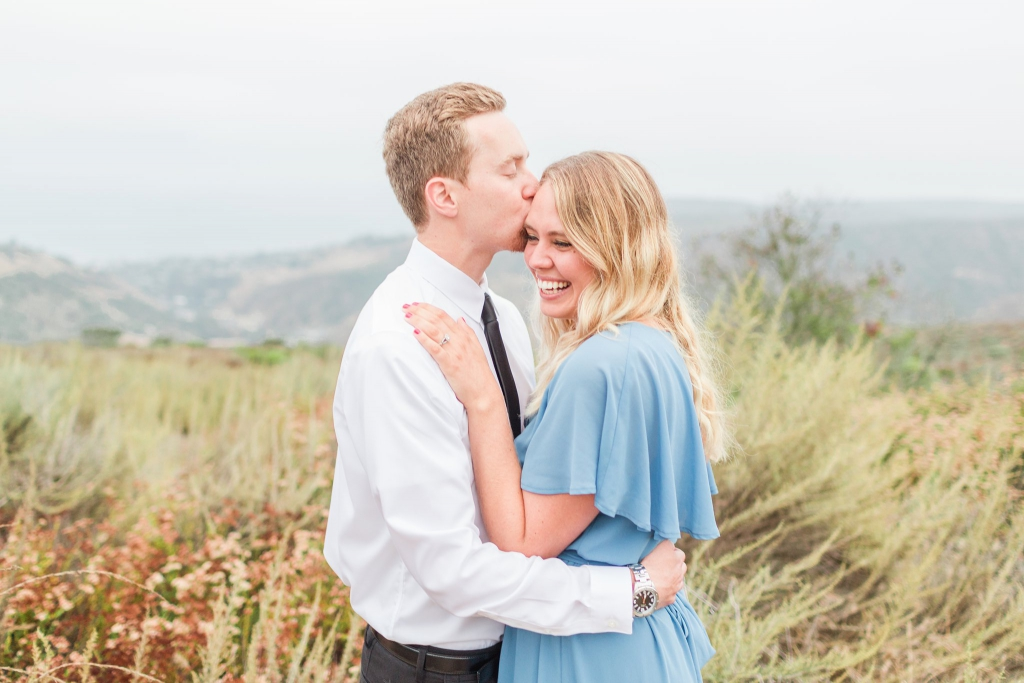 laguna beach engagement photos 5