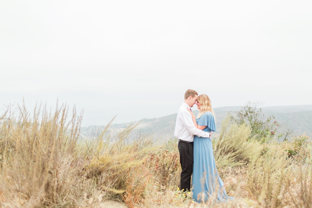 laguna beach engagement photos 3