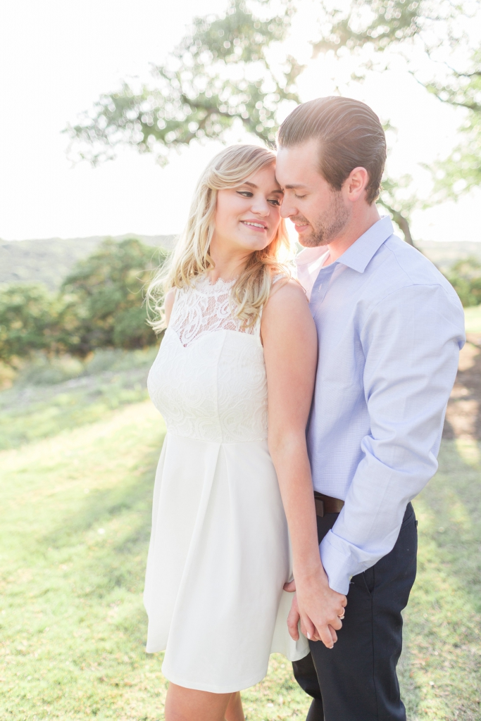 canyonwood ridge engagement photos 1