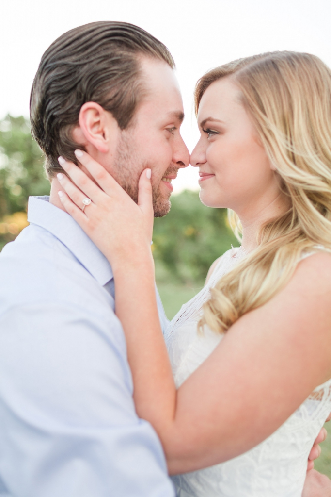 canyonwood ridge engagement photos 2
