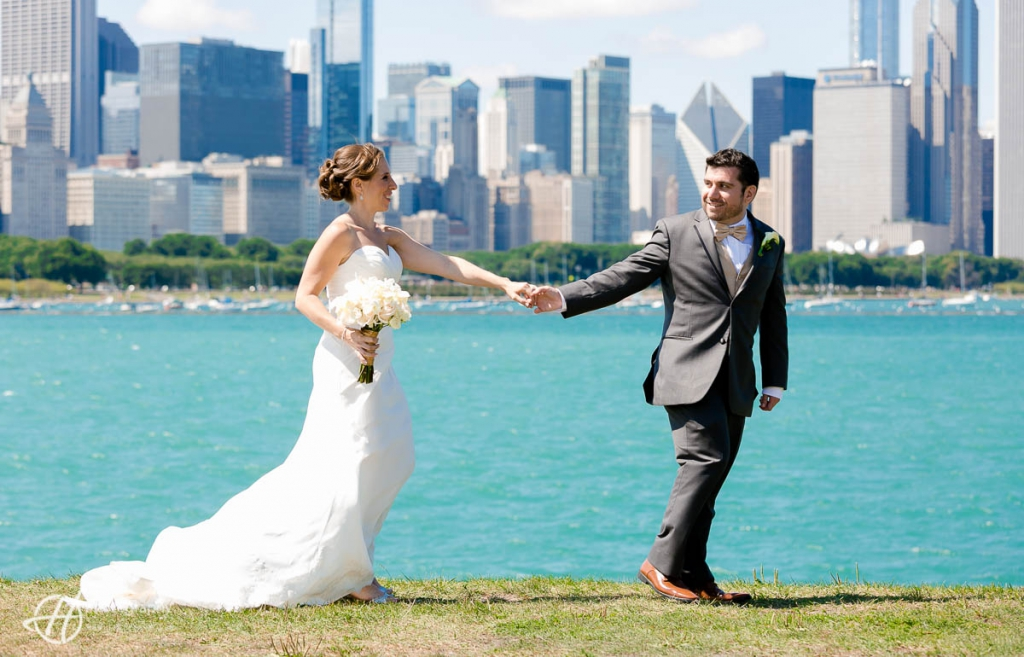 Chicago-library-Wedding-81