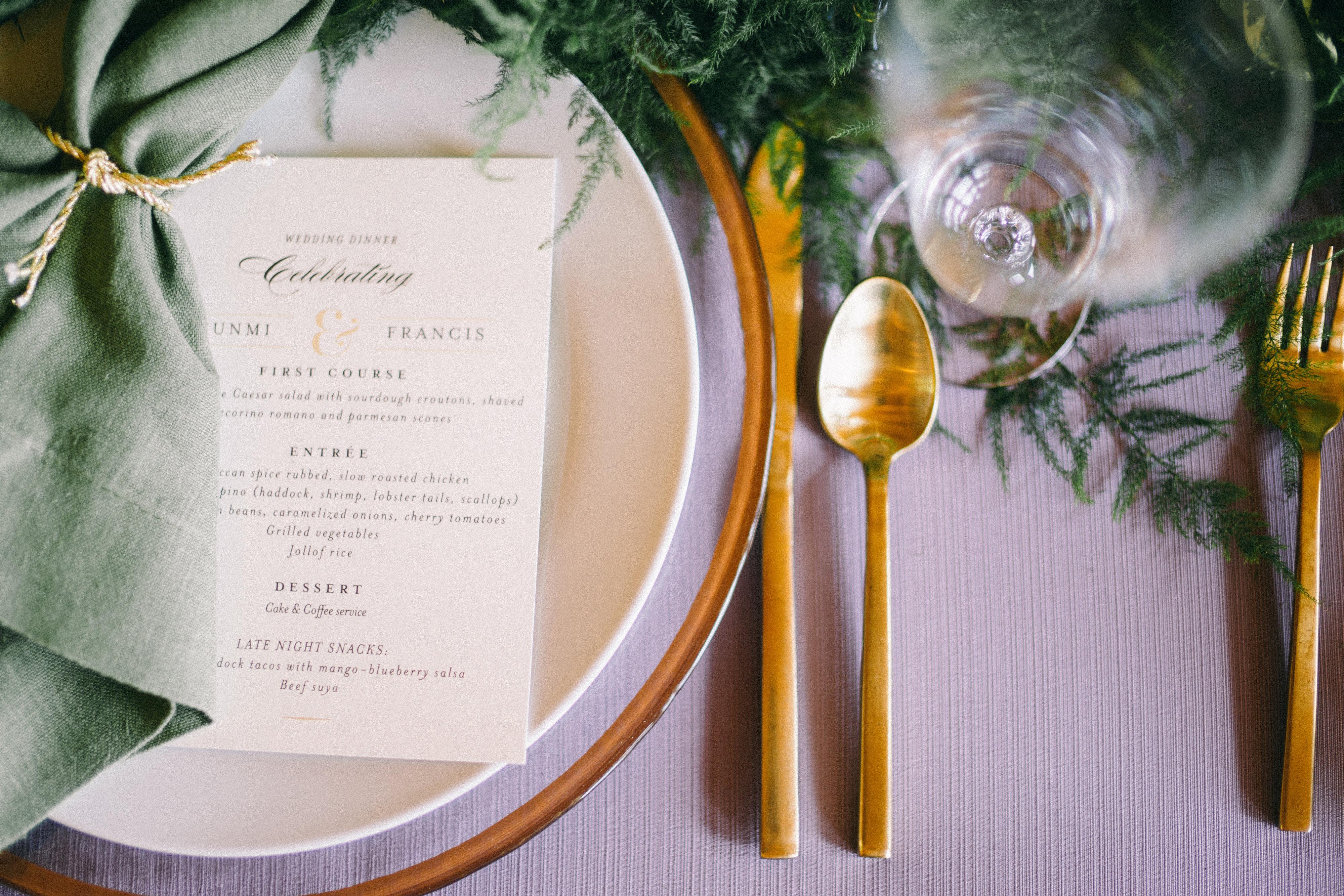 Lavender & Olive Barn Elegance