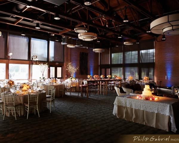 Venue: CHUBB Hotel & Conference Center