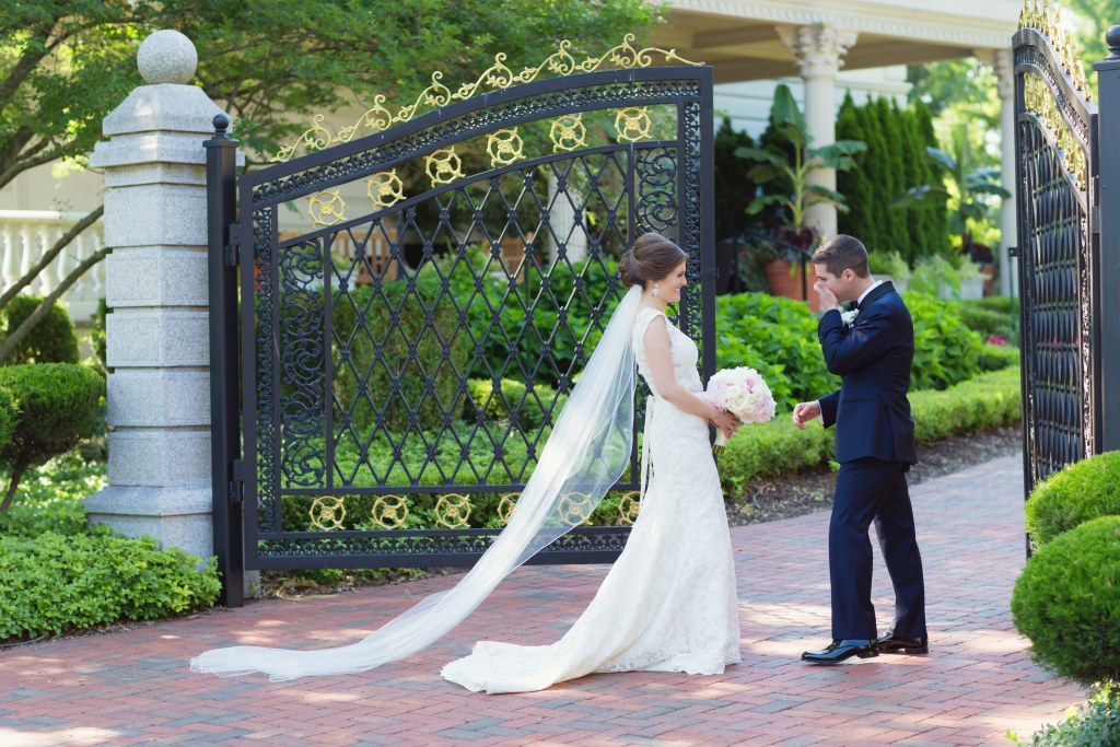 ashford estate wedding photos