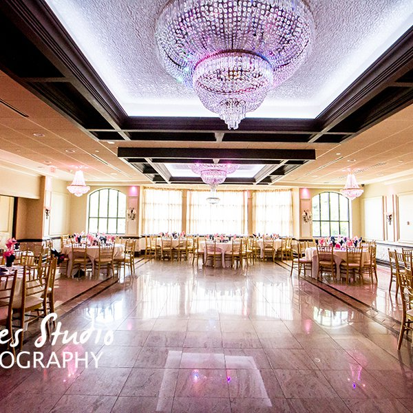 Villa Borghese – Hudson Valley Venue -254