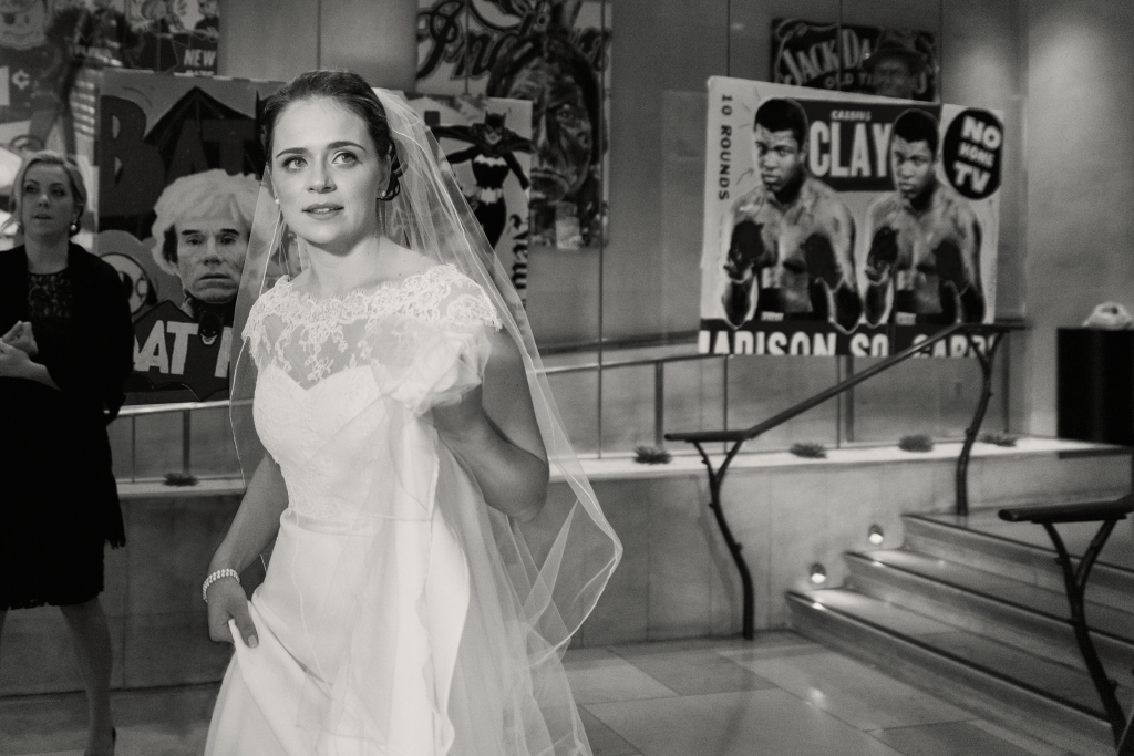 cindy sherman wedding ny wedding