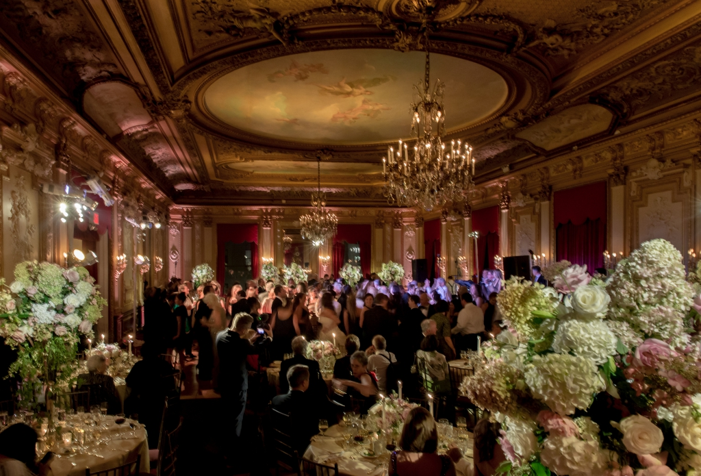 metropolitan club wedding new york