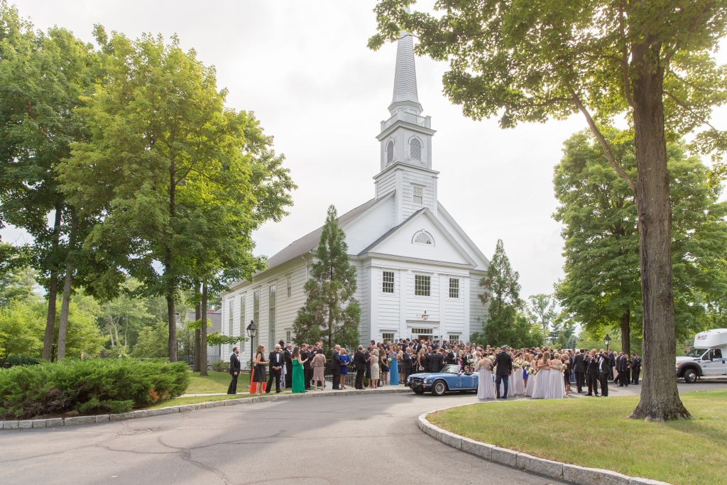 greenwich country club church wedding (1)
