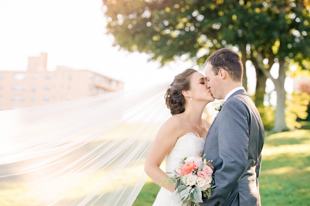 Maine Wedding Photographer Trina Dinnar Photography