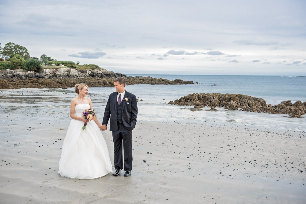 The Colony Hotel Kennebunkport Maine Wedding