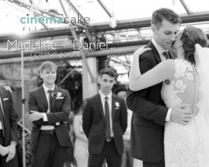 Madeline and Dan's Horticulture Center Wedding