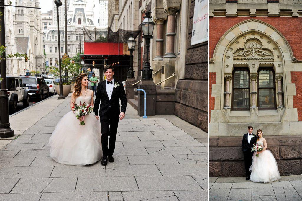 PAFA Wedding - Julie + Alan-20