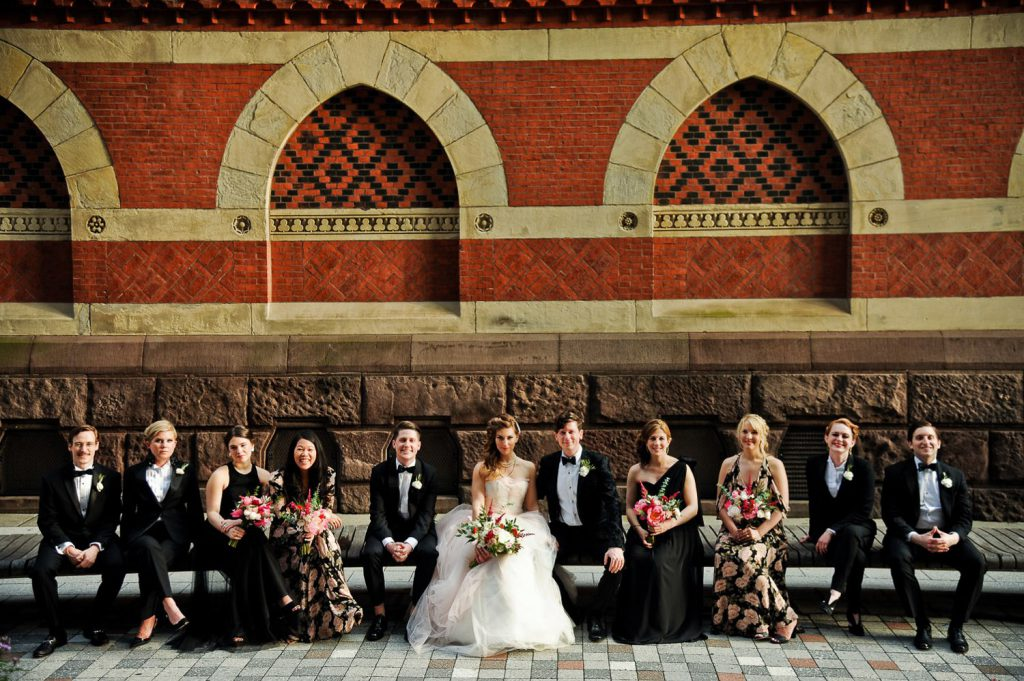 PAFA Wedding - Julie + Alan-21